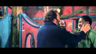Bud Spencer:Sie Nannten ihn Mücke-Prügelszene