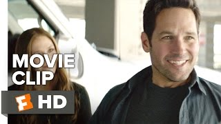 Captain America: Civil War Movie CLIP - New Recruit (2016) - Chris Evans, Paul Rudd Movie HD