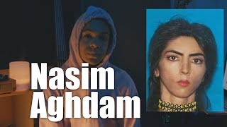 The Youtube Shooter was an Iranian Immigrant... So What?