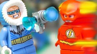 The Lego Flash?