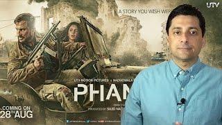 My response to Saif Ali Khan and his movie Phantom.