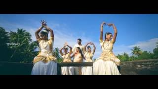 New generation Hindu wedding trailer of cute Mallu Couple Premjith+Parvathi