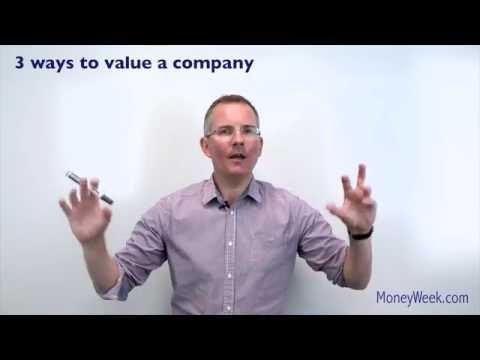 Xxx Mp4 3 Ways To Value A Company MoneyWeek Investment Tutorials 3gp Sex