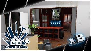 Flipper Extraordinaire! :: House Flipper Gameplay :: Full Stream #3 Part 1