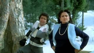 Mausam Pe Jawani - Moushumi Chatterjee - Rishi Kapoor - Do Premee Songs - Asha Bhosle - Mohd.Rafi