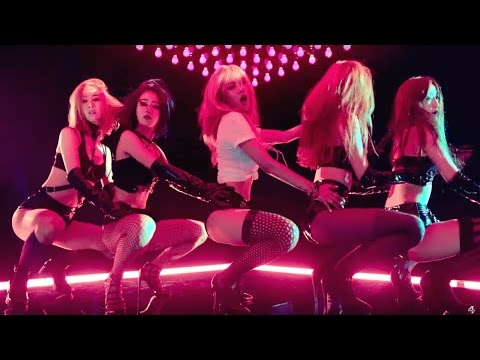 Download [TOP 22] SEXIEST K-POP MUSIC VIDEOS - 2015! (Female Version) On Musiku.PW