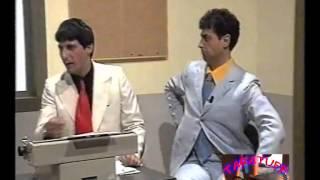Toti & Tata - Il Polpo - Puntata 04