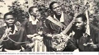 J Cole - Can't get enough [Original Sample] Paulette by Balla et ses Balladins