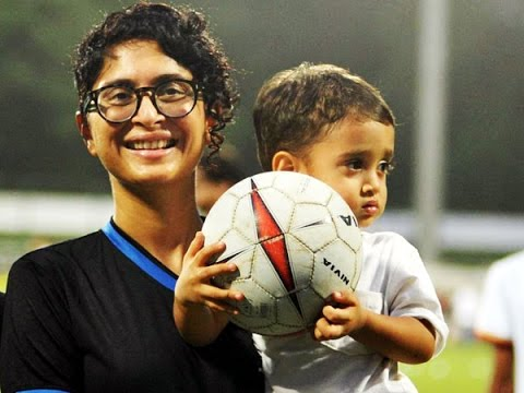 Xxx Mp4 Kiran Rao Says That Azad Is Not Interested In Films Yet BT 3gp Sex