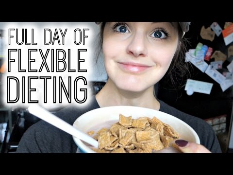 FULL DAY OF EATING | Macros Q&A