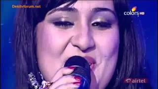 Sur Kshetra- (Sara Raza Khan) 6th October 2012