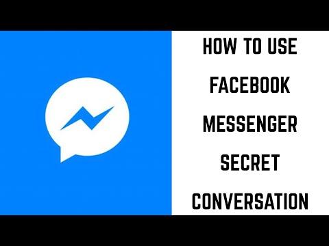 Xxx Mp4 How To Use Facebook Messenger Secret Conversation 3gp Sex