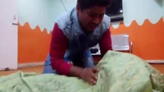 Karthik emotional acting