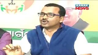 Politics Hots Up In Odisha Over Mayor's Sex Tape