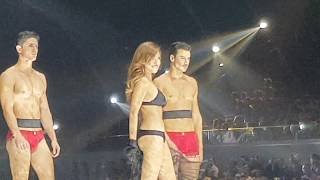 Kim Domingo, Markki, Miho, Bianca King, Beauty,  Max C, Pancho M, & Derrick at Bench Under The Stars