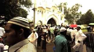 Eid al Fitr 2013 in Chandigarh