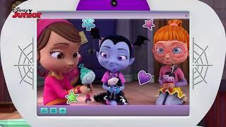 Vampirina Vi-Chat - Le mie nuove migliori amiche - Episodio 02