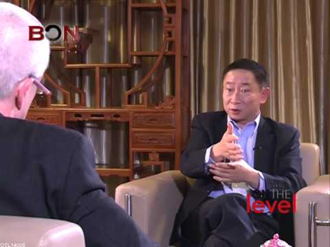 China's naked officials - On the level - April 12,2014 - BONTV China