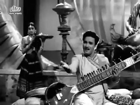 Roshan tumhi se duniya..Rafi_Indeevar_Laxmikat Pyarelal..a tribute