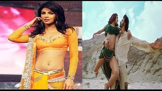 Priyanka Chopra Hot *SEXY* Navel Compilation - Part 1 | Hottest Scenes | FULL HD