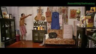 Kanchan mallick's very Funny comedy scene from bengali movie bye bye Bangkok