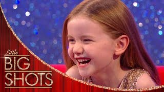 Tiny Politician Has Some Strong Opinions | Little Big Shots
