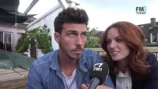 Zaklina und Michi das Zusammen Interview