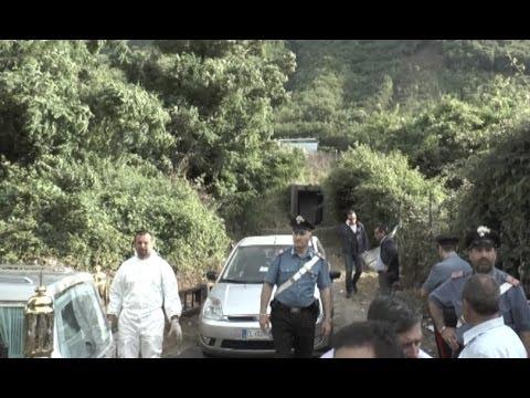 Nocera Superiore - Prostituta uccisa in una baracca -1- (31.05.14)