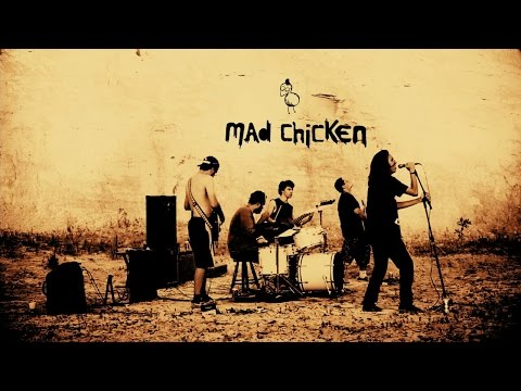 Mad Chicken - Claymasters Sessions (Live at The Gate)