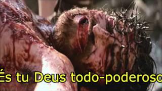 A MORTE E RESSURREIÇÃO DE JESUS CRISTO - GUIA GOSPEL MAIS - HD