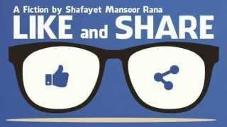 LikenShare Official OST - avoidRafa