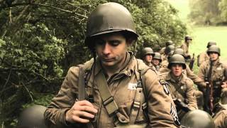 Band Of Brothers/Funny moments - Episode 01