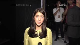 Tak Mau Tinggalkan Indonesia, Nabila Syakieb Bolak Balik Amsterdam Temui Suami