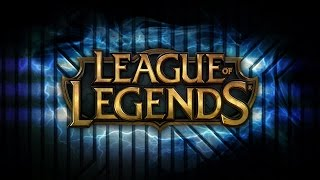 LEAGUE OF LEGENDS RANQUEADO #3 AO VIVO