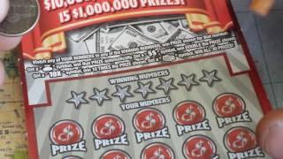 AUTO-WIN *WINNER* ON THE $10 MILLION CA$H BONANZA!!!
