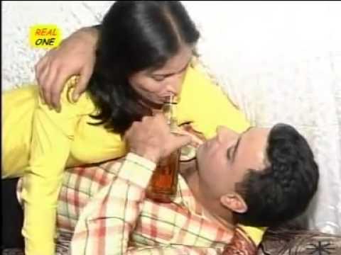 Jatt Gandu(v) Bagga Safri.flv
