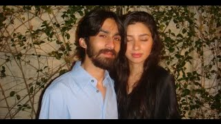 Mahira Khan Husband, Son and Family