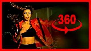 360 | Creepy Hotel | #Room301