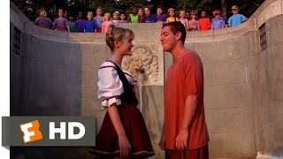 Billy Madison (6/9) Movie CLIP - Billy's Musical (1995) HD