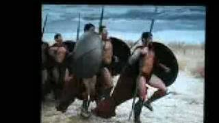 Meet The Spartans I Will Survive