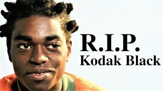 Kodak Black Says He Is Better Than 2Pac & Biggie [Rappers Roasted - R.I.P.]