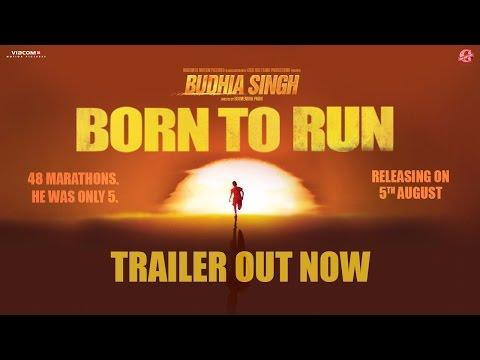 Budhia Singh - Born To Run   Official Trailer
