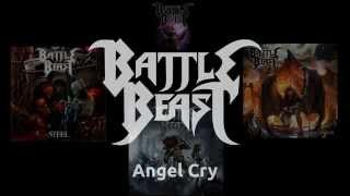 Battle Beast - Angel Cry (lyrics video)