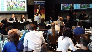 FIFA COACH MENTORSHIP PROGRAMME