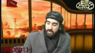 Naat Meri Zindagi ka tujh se..Kalam Peer Naseer-ud-Deen Naseer bazuban Sahabzada sahab..
