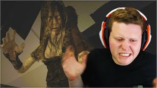 PLEASE JUST LEAVE ME ALONE!!! (Outlast 2 #2)