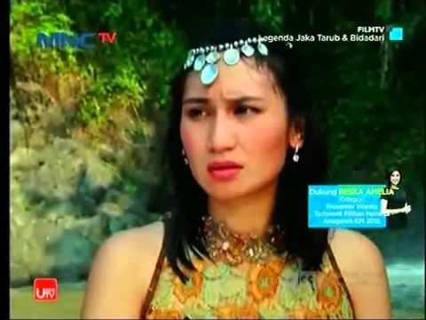 Film Televisi Indonesia FTV Terbaru Legenda Jaka Tarub dan Bidadari