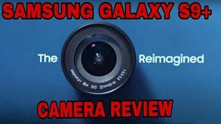 SAMSUNG S9+ CAMERA REVIEWS/AMAZING CAMERA/AMAZING LOOKS