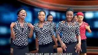 The New Zion Kids Vol 2 - Full Music - Nigerian Gospel Music
