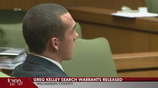 Investigators want access to Greg Kelley's account info on hookup website